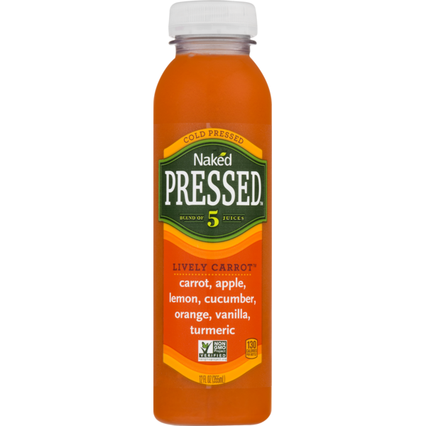 Expressed Juice 100% Cold Pressed Spinach, Coconut Water