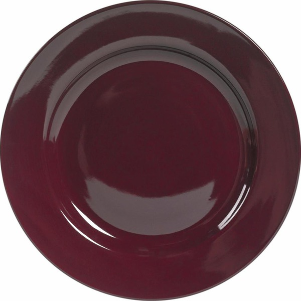 Dash Of That 11  Purple Amalfi Round Dinner Plate  sc 1 st  Instacart & Dash Of That 11