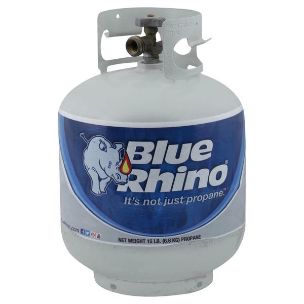 Blue Rhino Propane (15 lb) from Ralphs - Instacart