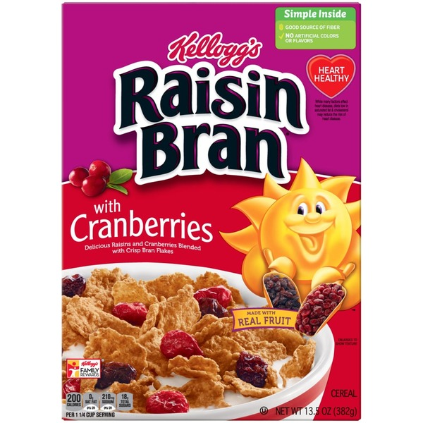 all bran cereal at Kroger - Instacart