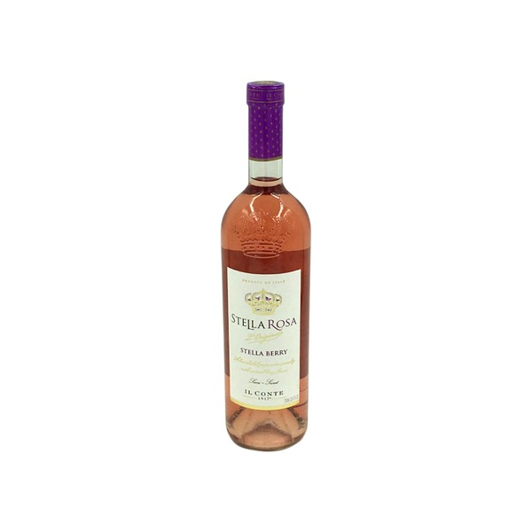 Stella Rosa Stella Berry Semi Sweet Wine From Bevmo Instacart