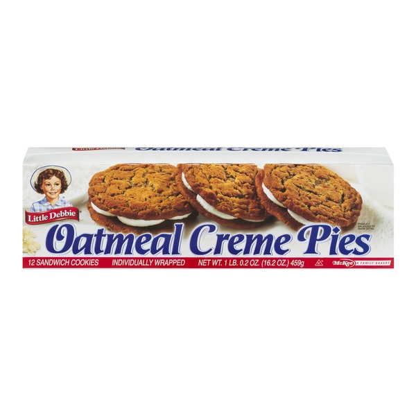 recipe: double decker oatmeal creme pie for sale [28]