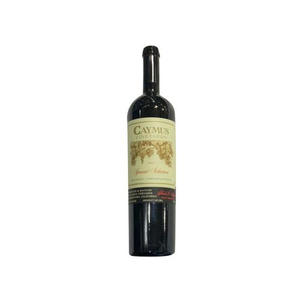 Caymus Vineyards Special Selection Cabernet Sauvignon