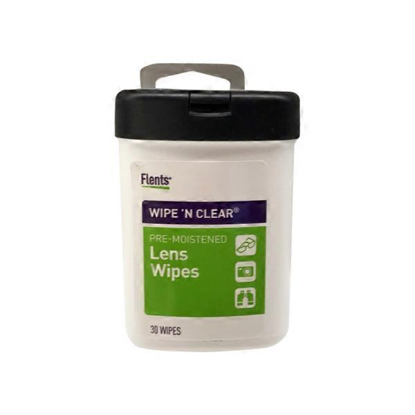 dbeffcdedd Flents Wipe  N Clear Lens Wipes Dispenser (30 ct) from Safeway ...