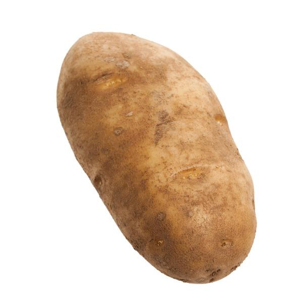 Russet Potatoes Bag 10 Lb From ALDI
