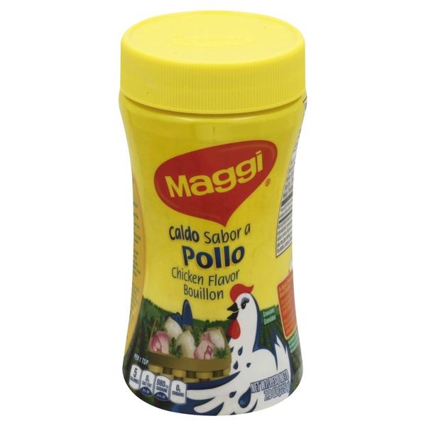 Maggi Chicken Flavor Granulated Bouillon (7 9 oz) from