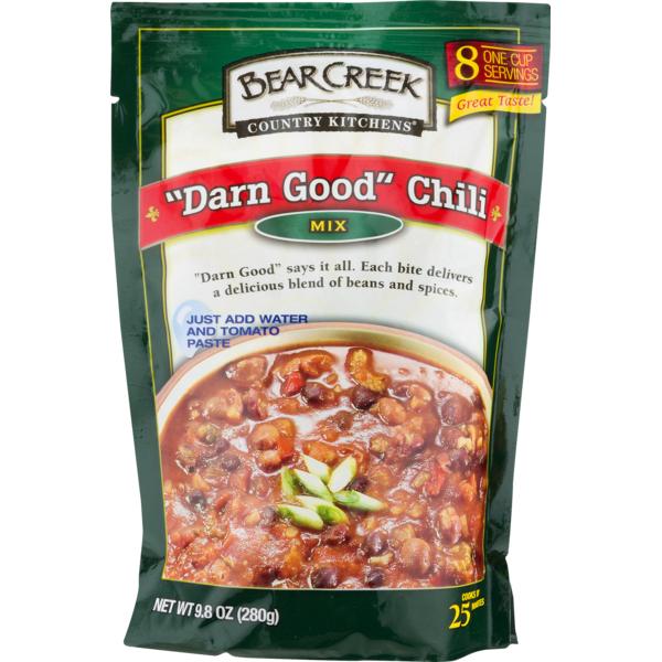 bear creek country kitchens darn good chili mix from vons instacart rh instacart com Bear Creek Country Kitchens LLC Bear Creek Country Kitchens 1Z