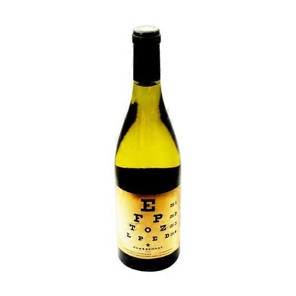 Eye Chart Wines Chardonnay From Vons Instacart