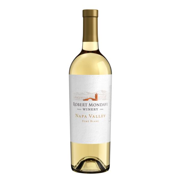 Robert Mondavi Winery Napa Valley Fume Blanc White Wine From Publix