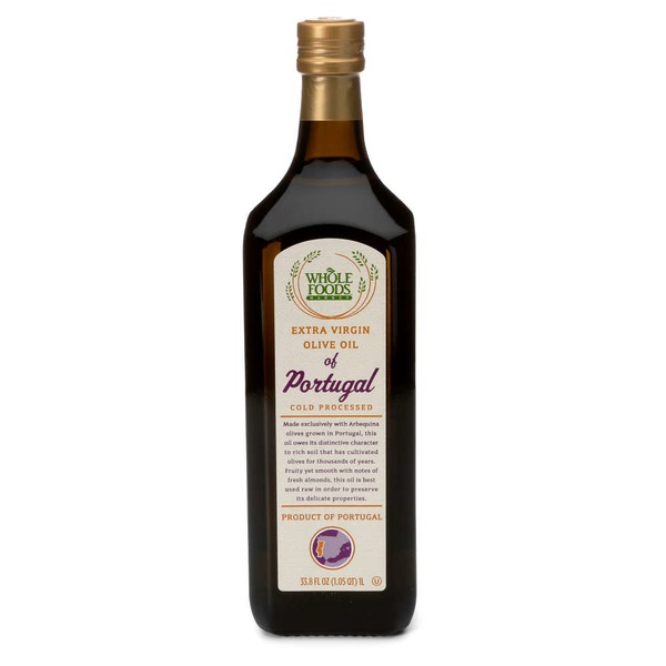 Whole Foods Market Extra Virgin Olive Oil Of Portugal