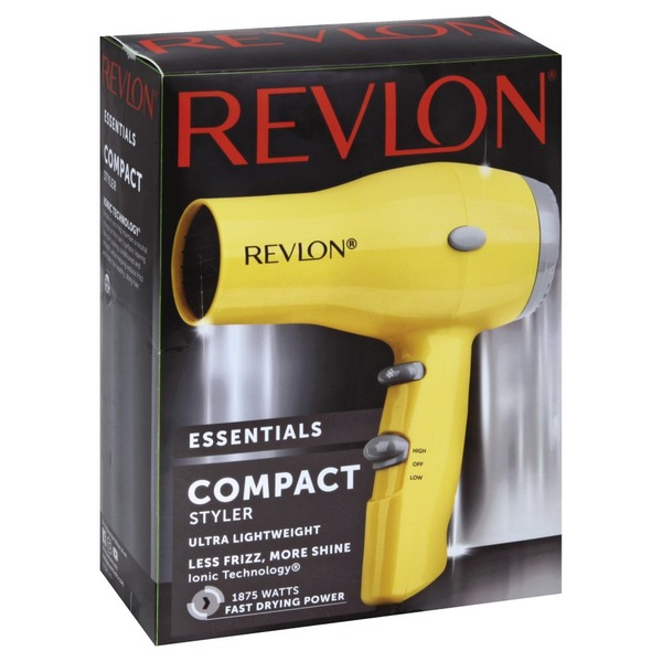 Revlon Compact Styler (1 each) from Safeway - Instacart