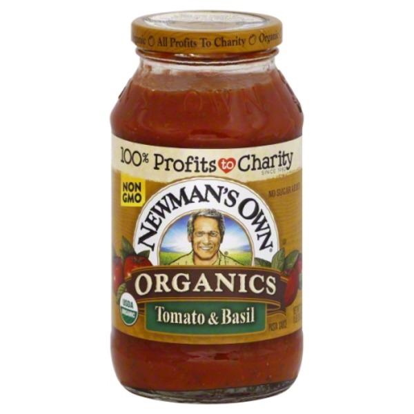 organic pasta sauce at Wegmans - Instacart