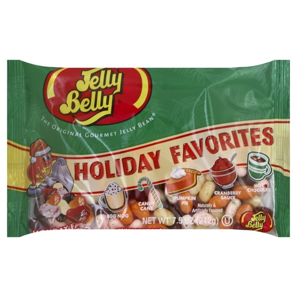 Jelly Belly Jelly Beans, Holiday Favorites (7 5 oz) from