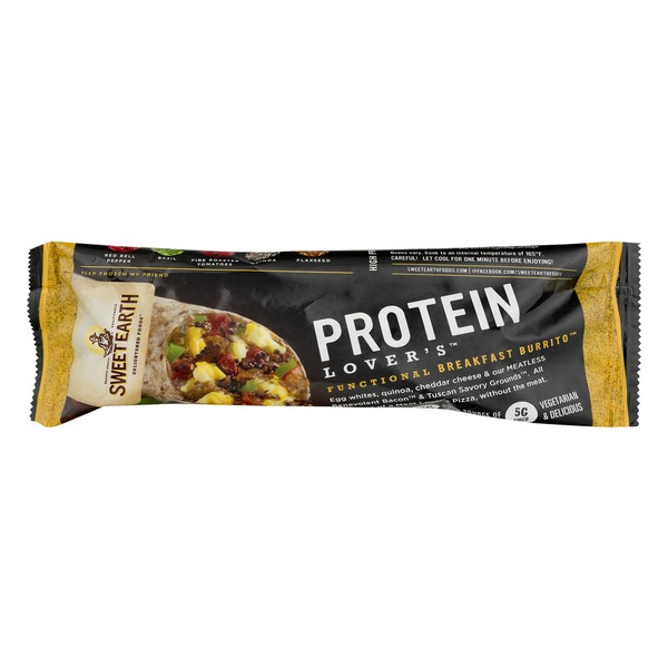 Earth Natural Foods Products