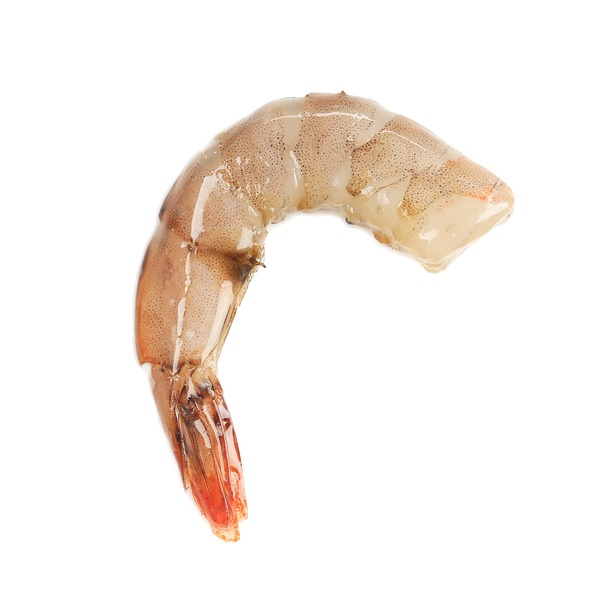 Price Chopper 21 25 Count Raw Shrimp 1 Lb From Price Chopper