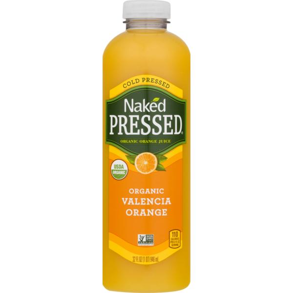 Naked Carrot Zest Chilled Juice (12 fl oz) - Instacart