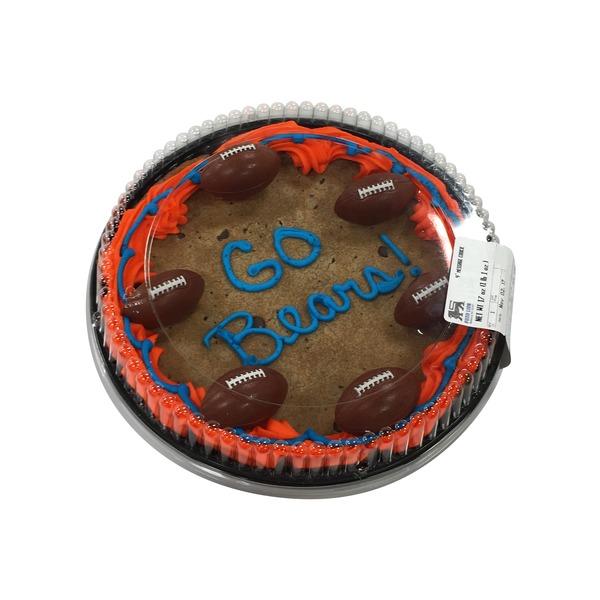 Tremendous 9In Message Cookie 17 Oz From Food Lion Instacart Funny Birthday Cards Online Hetedamsfinfo