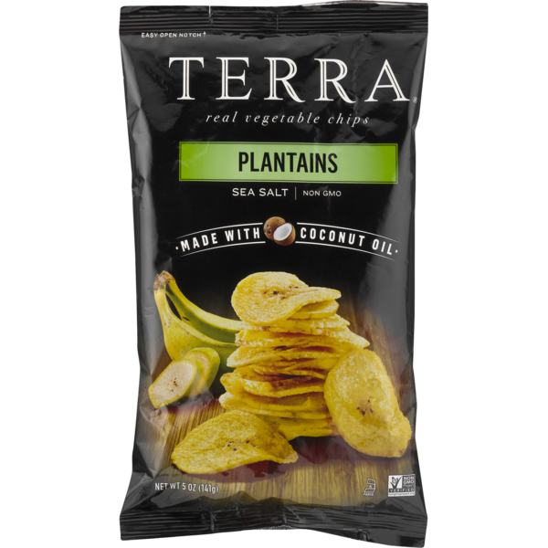 Plantain Chips At Whole Foods Market Instacart