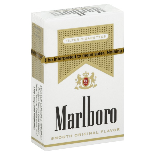 Marlboro Cigarette (each) from Vons - Instacart