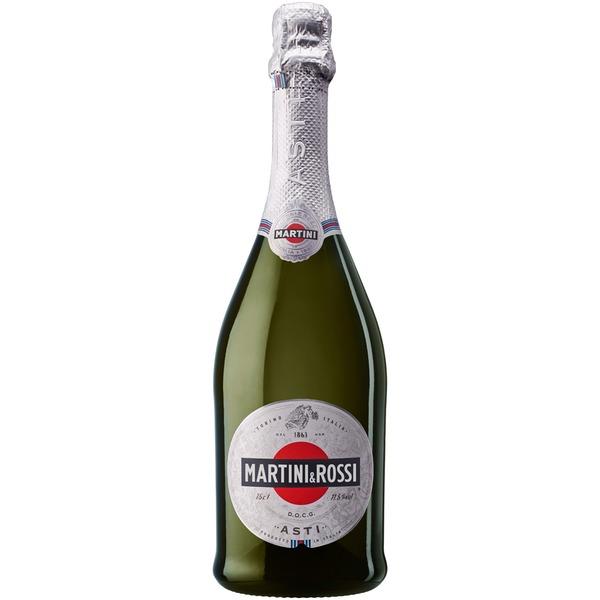 Martini & Rossi Asti Wine