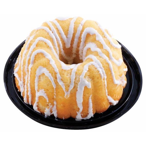 Bakery Fresh Goodness Mini Vanilla Pudding Cake 19 Oz From Qfc