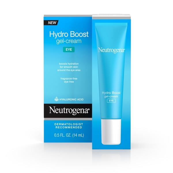 Neutrogena® Hydro Boost Eye Gel-Cream (0 5 fl oz) from