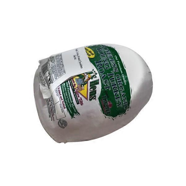 Whole Foods Diestel Turkey Prices