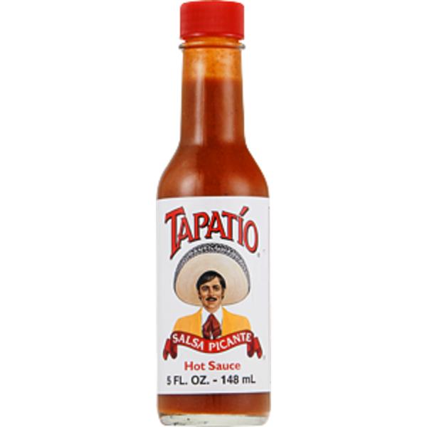 Tapatio Tepatio Hot Sauce from Gordon Food Service - Instacart