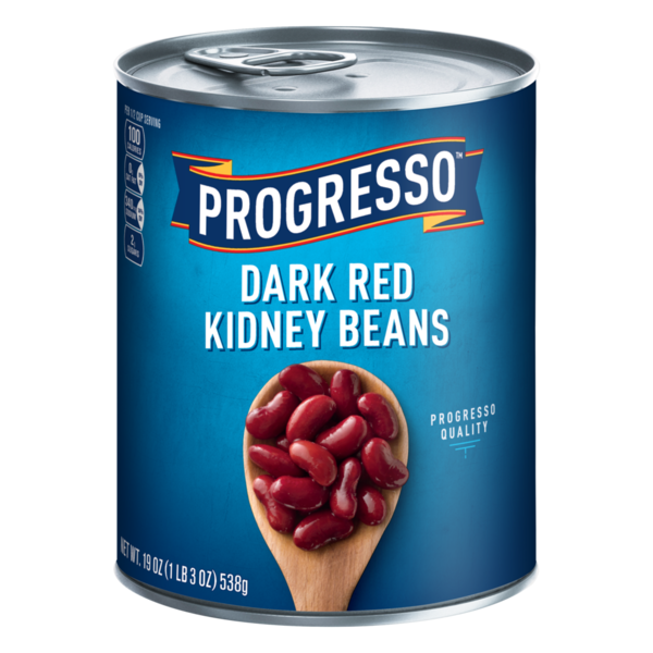Progresso Dark Red Kidney Beans Can From Star Market Instacart Guest Shopping