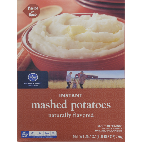 recipe: what to add to mashed potatoes for flavor [38]