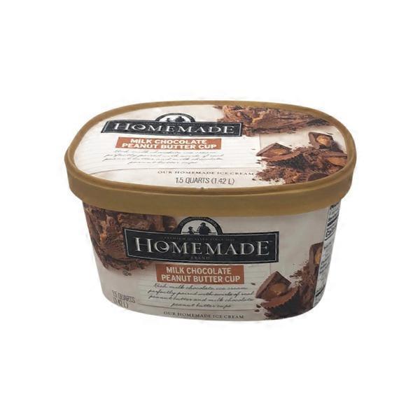 Homemade Brand Premium Quality Ice Cream