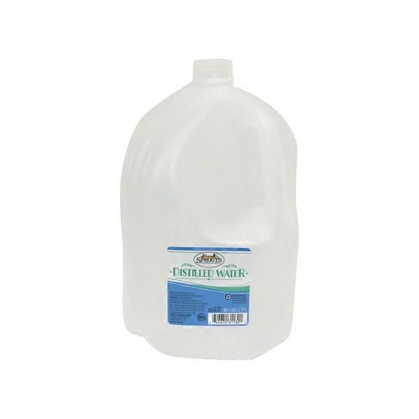 Sprouts Distilled Water (128 fl oz) from Sprouts Farmers Market