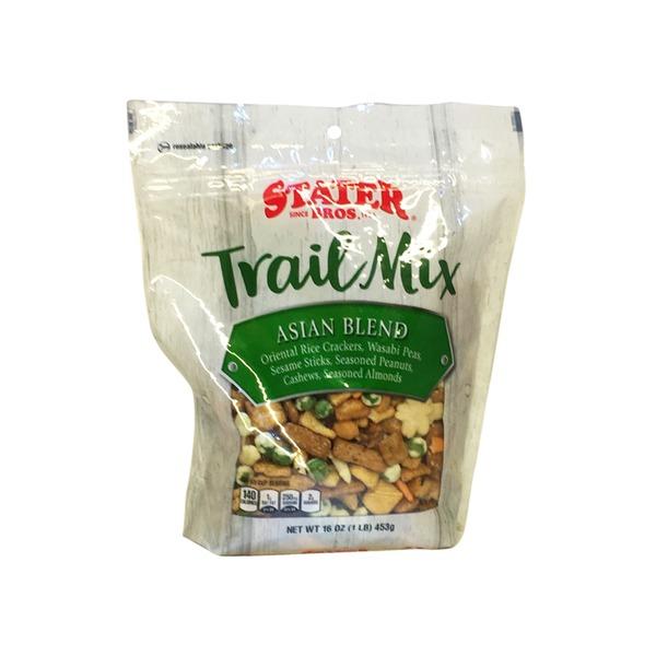 Asian mix net