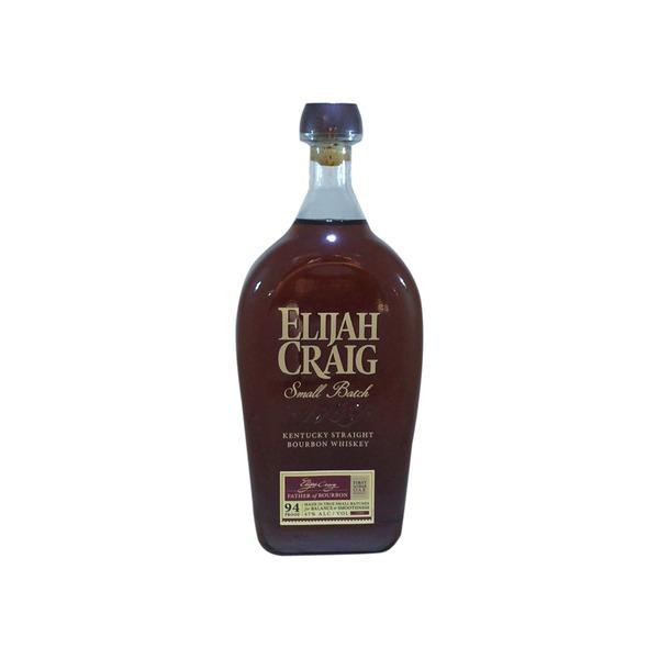 aed9a1ba88b Elijah Craig 12 Year Bourbon Whiskey (1.75 L) from Kroger - Instacart