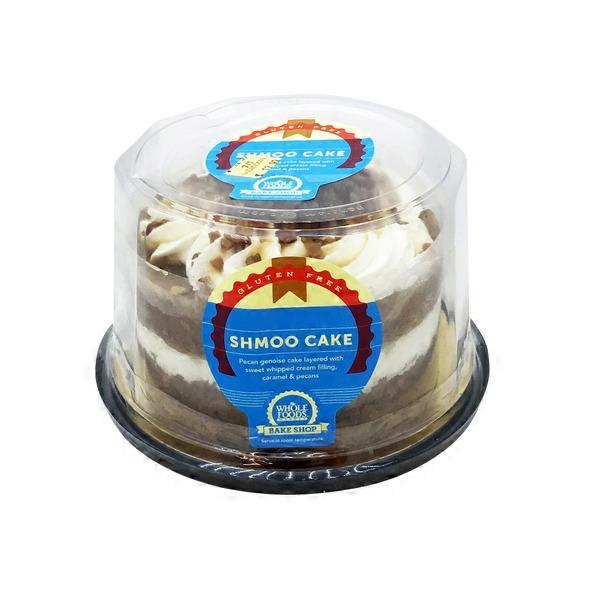 Gluten Free Angel Food Cake Whole Foods