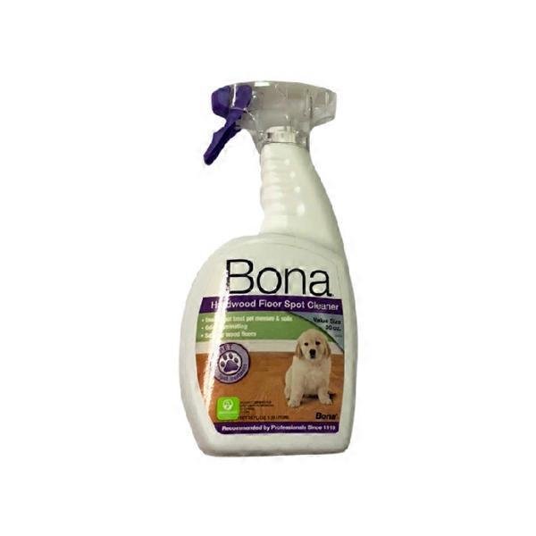 Bona Hardwood Floor Pet Spot Cleaner 36 Oz Instacart