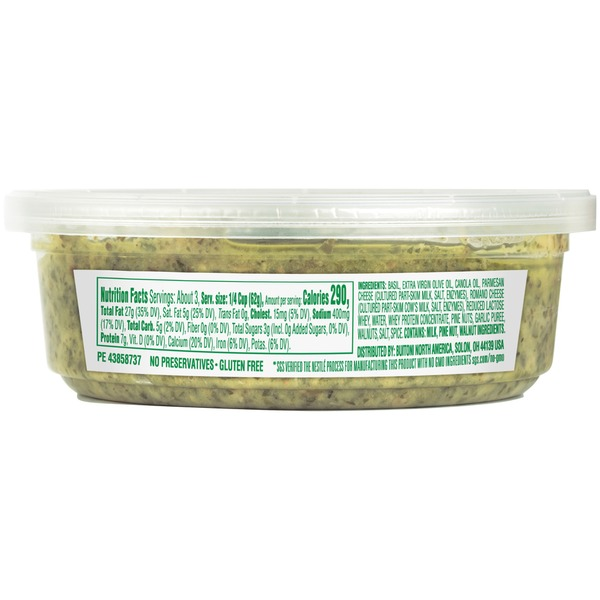 Pesto Sauce At Safeway Instacart