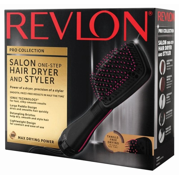 Revlon Pro Collection Salon One-Step Hair Dryer and Styler