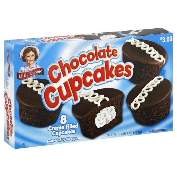 Publix Cupcakes At Publix
