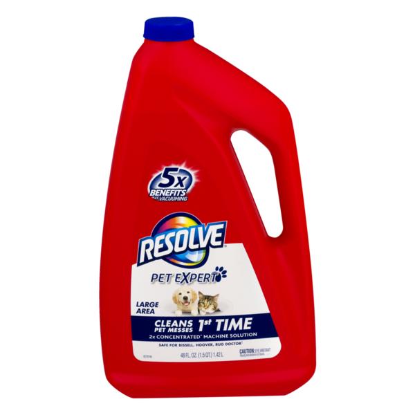 Resolve Pet Expert Carpet Cleaner From Fry S Instacart Zip Code