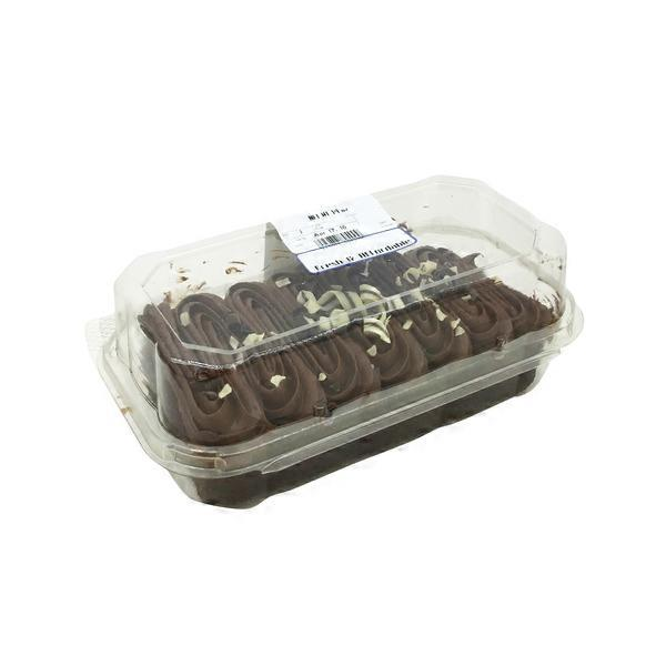 Food Lion Chocolate Fudge Bar Cake 14 oz from Food Lion Instacart