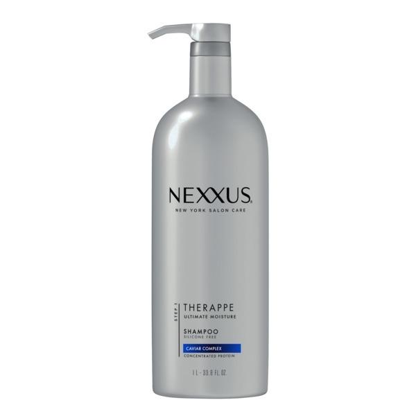 nexxus serum caviar how to use