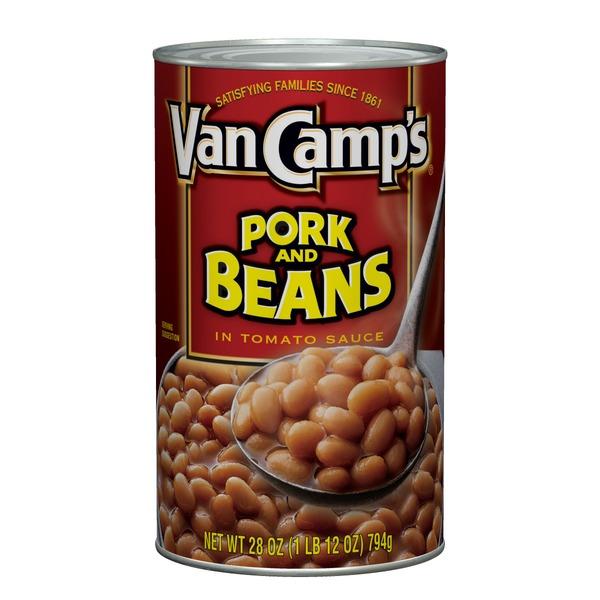 308dc401da17a5 VanCamp s Pork And Beans from Safeway - Instacart