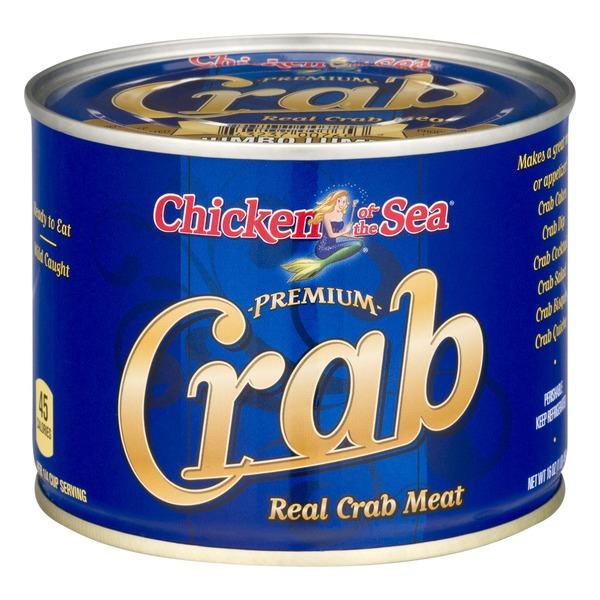 Lump crab meat Jumbo