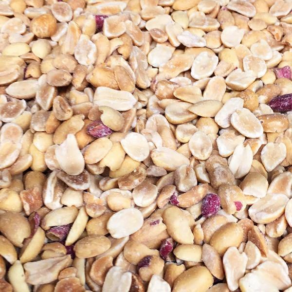 Organic Fresh Grind Peanut Butter
