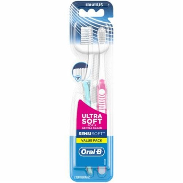 oral b toothbrush at Ralphs - Instacart 27cfb599f543