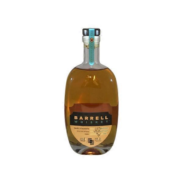 binny s barrell bourbon barrell whiskey batch 005 aged 9 years cask