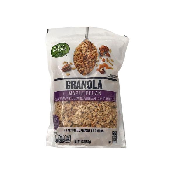 Open Nature Granola (12 oz) from Randalls - Instacart