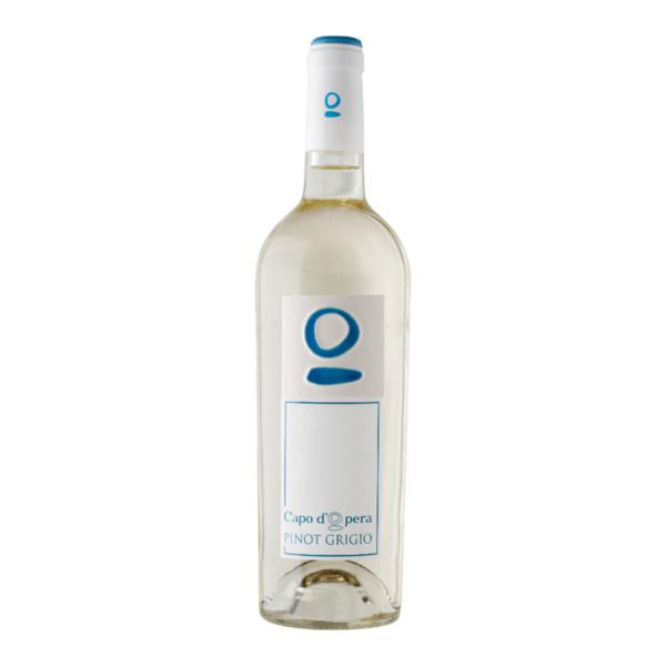 Capo D Opera Pinot Grigio (750 ml) from Ralphs - Instacart