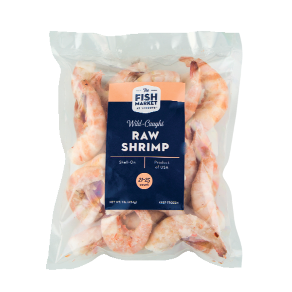 wild caught shrimp at Sprouts Farmers Market - Instacart